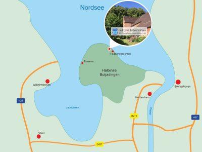 Karte_Butjadingen